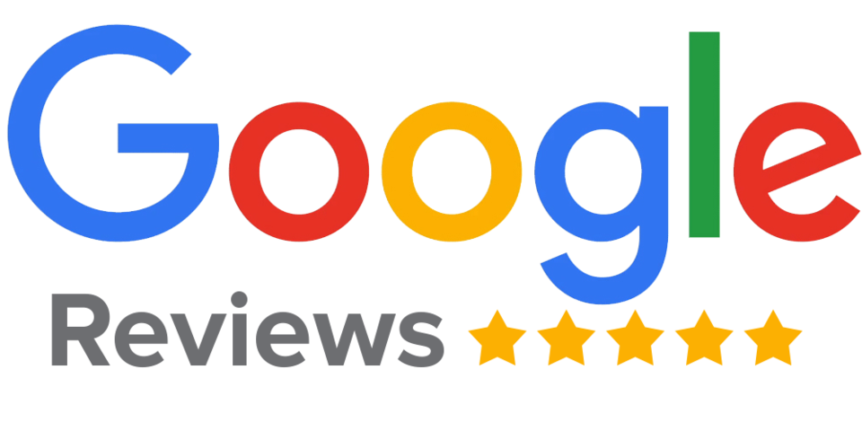 300 5-star google reviews