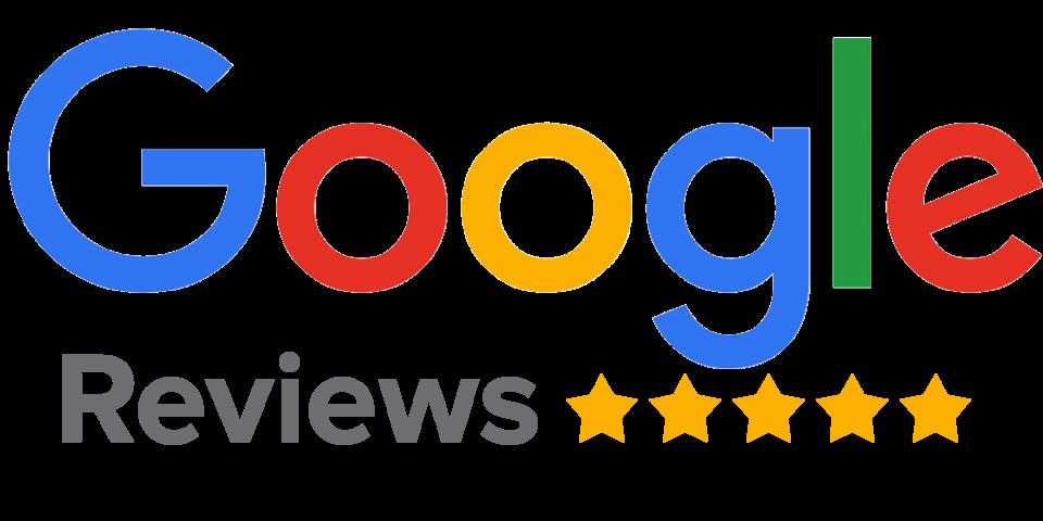 300 5-star google reviews
